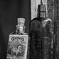Old Time Tonics by Amber Kresge