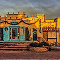 Old Town Emporium by Diana Powell