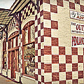 Old Towne by Shelly Morrow