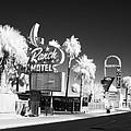 Old Vegas by Jennifer Ann Henry