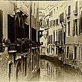 Old Venezia by Craig Brown