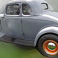 Old Vintage Ford Veteran  by Colette V Hera  Guggenheim