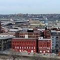 Old West Bottoms Kcmo by Liane Wright