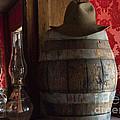 Old West Saloon by Juli Scalzi