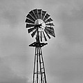 Old Windmill by Dan Sproul