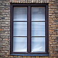 Old Window by Antony McAulay