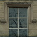 Old Window by Gothicrow Images