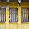 Old Window by Radoslav Nedelchev