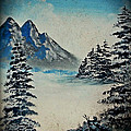 Old Winter by Samantha Lovejoy