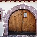 Old Wooden Door by Dutourdumonde Photography