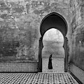 Old World by Ali Khataw