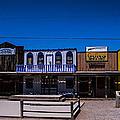 Olde Strip Mall by Angus Hooper Iii