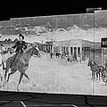 Olde Town by Angus Hooper Iii