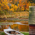 Olde Tyme Colors by Jeff Folger