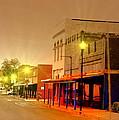 Olden Days Of Beebe Arkansas by Kim Loftis
