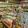 Oldest Sweet Shop In The World by Dwight Pinkley