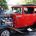 Oldie But Goodie - Classic Antique Car by Dora Sofia Caputo Photographic Design and Fine Art