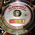 Oldsmobile 442 by Mark Lemmon
