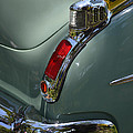 Oldsmobile 88 by Gale Cochran-Smith