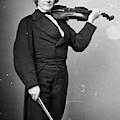 Ole Bornemann Bull (1810-1880) by Granger