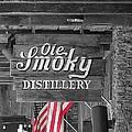Ole Smoky Distillery by Dan Sproul