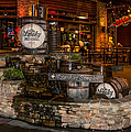 Ole Smoky Tennessee Moonshine Holler by Rob Sellers