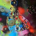 Olej I Woda 4 by Joe Kozlowski