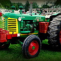 Oliver Super 99 by Scott Polley