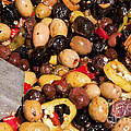 Olives by Bob Phillips