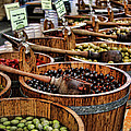 Olives by Heather Applegate