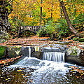 Olmstead Falls Ohio by Frozen in Time Fine Art Photography
