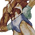 Olympic Boxing by Greta Corens
