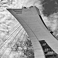 Olympic Stadium by Eunice Gibb