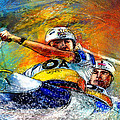 Olympics Canoe Slalom 04 by Miki De Goodaboom