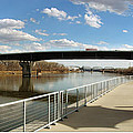 Omaha The Riverfront by John Anderson