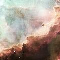 Omega Nebula by Marianna Mills
