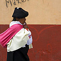 On An Errand In Otavalo by Kurt Van Wagner