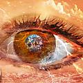 On Earth As It Is In Heaven by Dolores Develde