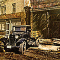 On Main Street by John Anderson