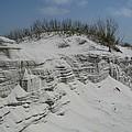 On Sand Island by David Mayeau