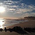 On The Beach by Rita Tortorelli