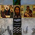 On The Cross by Jukka Nopsanen