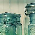 On The Cupboard Shelf by Margie Hurwich