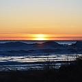 On The Horizon by Linda Kerkau