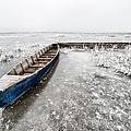 On The Ice... by Okan YILMAZ
