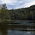 On The River Three by Ken Frischkorn