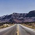 On The Road by Heather Applegate
