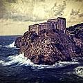 On The Rock - Dubrovnik by Madeline Ellis