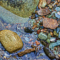 On The Rocks by Heather Applegate
