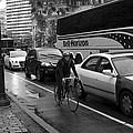 On The Wheels by Dorin Adrian Berbier